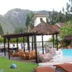 Aranwa, Sacred Valley