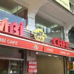 Bambi Cafe resmi