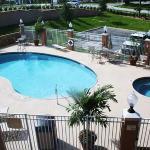 Fairfield Inn & Suites Clermont Foto