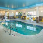 Photo de Fairfield Inn & Suites Columbus OSU