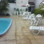 Hotel Pousada Des Basques