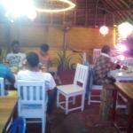 New masala cafe