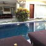 Stayed in 4 bedroom villa ( Villa 10) and had one of the most amazing time. Great service, great