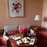 Foto de Aria Hotel