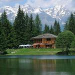 Chalet Lago dei Caprioli