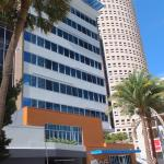 Photo of Aloft Tampa Downtown