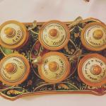 Zuccheriere di ceramiche