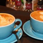 Rock Gilis Coffee