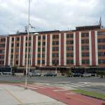 Photo de Hotel Aruan