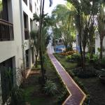 Capital Plaza Hotel Foto