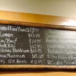 The board of deliciousness