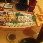 Photo of Sushi Cafe & Shilla Korean BBQ