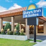 Days Inn and Suites Logan