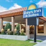 Photo de Days Inn & Suites Logan