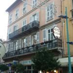 Photo de Hotel Richelieu