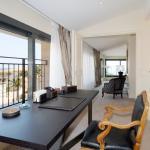 Bureau - Penthouse