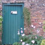 the Olde garden
