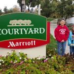 Photo de Courtyard by Marriott San Luis Obispo