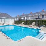 Baymont Inn & Suites Calhoun Foto