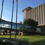 The Westin Crown Center Foto