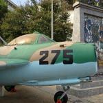 Army Museum Algiers