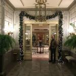 Photo de Hotel Orfila