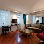 Pera City Suites