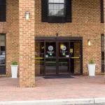 Photo of Comfort Inn Hotel Newport News