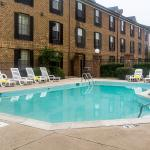 Photo of Comfort Inn Hotel Newport News
