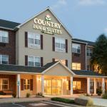 Country Inn & Suites By Carlson, Mason City