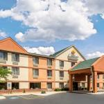 Photo of Comfort Inn & Suites Tinley Park IL