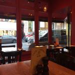 Photo de Cafe Rouge Wellington Street