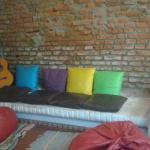 Foto de Babilonia Hostel