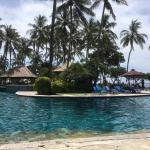 Photo de Holiday Resort Lombok
