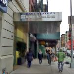 Photo of BEST WESTERN Bowery Hanbee Hotel