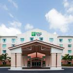 Holiday Inn Express Pembroke Pines-Sheridan St Foto
