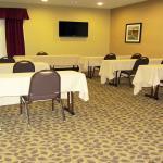 Holiday Inn Express Fairfield Foto