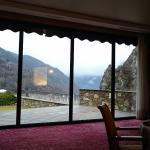 andorra hotel roc de caldes, autentico 5 estrellas