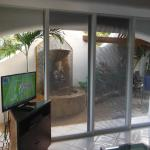 patio from living area