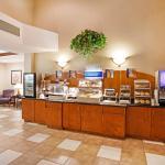 Photo of Holiday Inn Express Cherokee/Casino