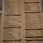 Anchorage Restaurant Foto