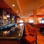 Colorado Springs Hotel Lounge - Sporting News Grill