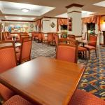 Foto de Holiday Inn Express Hotel & Suites Easton