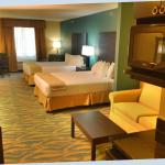 Foto di Holiday Inn Express Hotel & Suites Bluffton