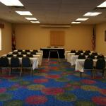 Photo de Holiday Inn Express Easton