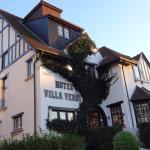 La Villa Hotel Verdi