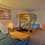 Valdosta, GA  Holiday Inn   Kids Love  Our SpongeBob Family Suites