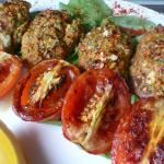 Turkish Kofta Kebab