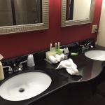 Holiday Inn Express Hotel & Suites Eugene Foto