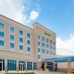 ‪Holiday Inn Toledo/Maumee‬